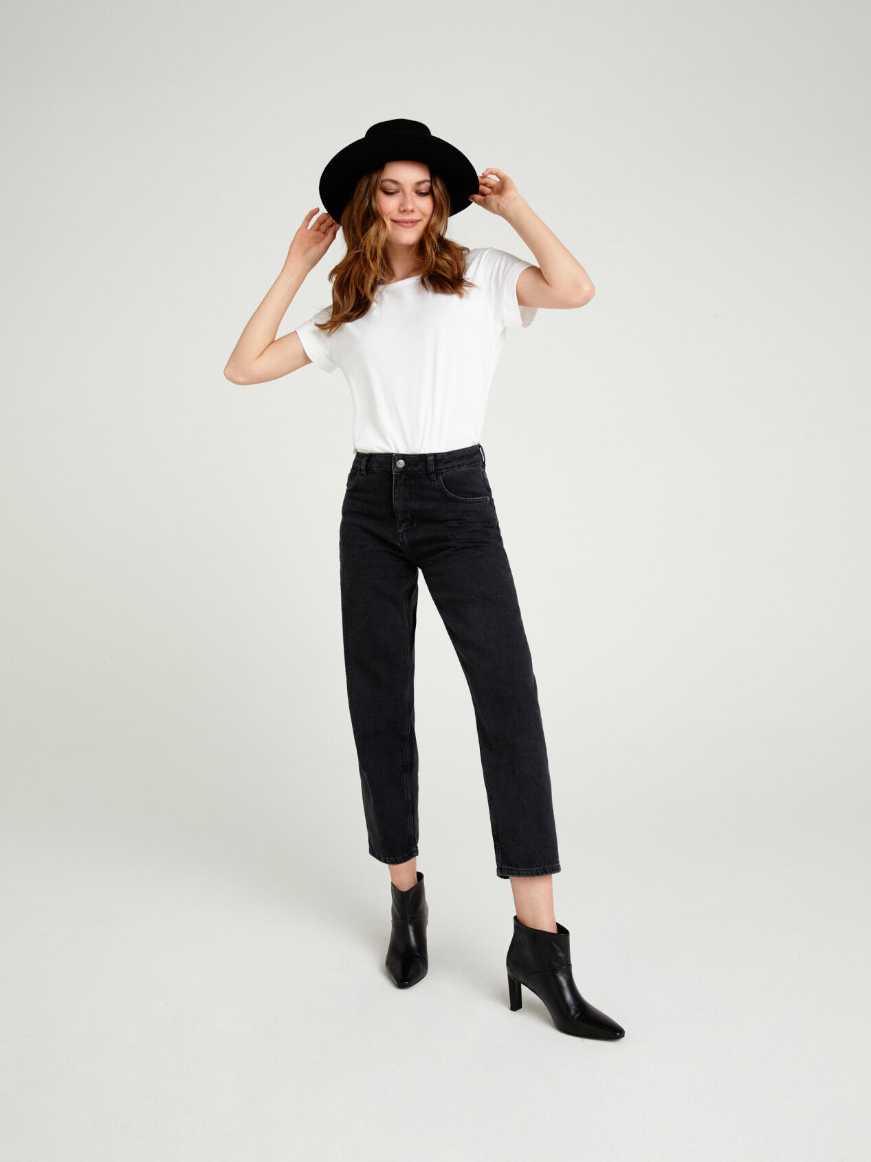Jeans Regular Donna