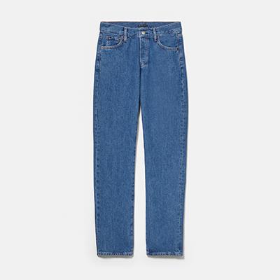 Jeans Donna Nuova Collezione 2020 | Sisley