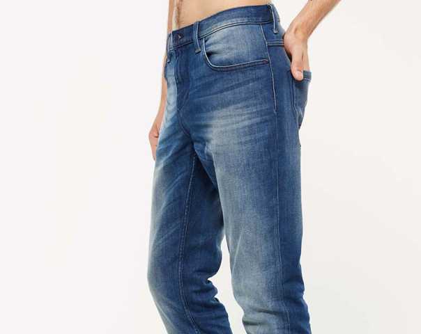 Jeans Helsinki skinny fit stretch
