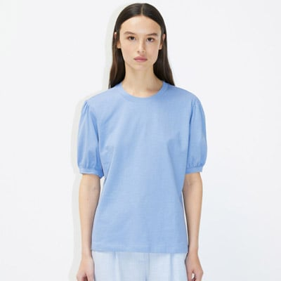 Sisley T-Shirt Donna
